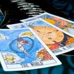 Good Luck of Tarot cards